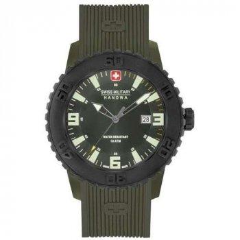 Годинники наручні Swiss Military-Hanowa SwssMltry-Hnw06-4302.24.024