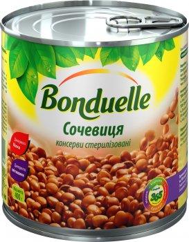 Чечевица Bonduelle 400 г (3083680996044)