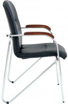 Кресло Rondi Самба CF Хром Black (1410198361)