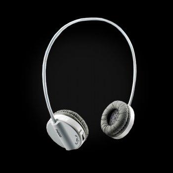 Наушники Rapoo Wireless Stereo Headset H3050 Gray