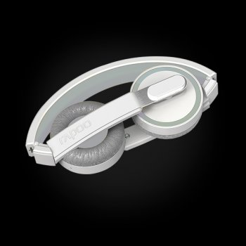 Наушники Rapoo Wireless Foldable Headset H3080 Gray