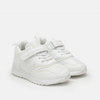 Кросівки Jong Golf B10274-7 Білі