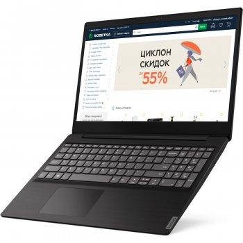 Ноутбук Lenovo IdeaPad S145-15API (81UT00HMRA) Granite Black