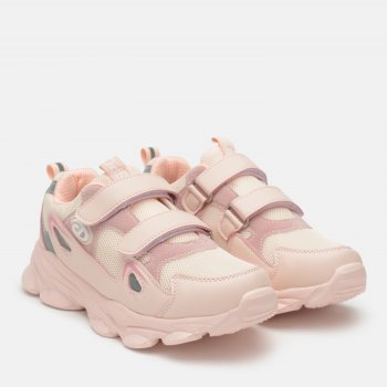 Кросівки Том.М 7422F Рожеві