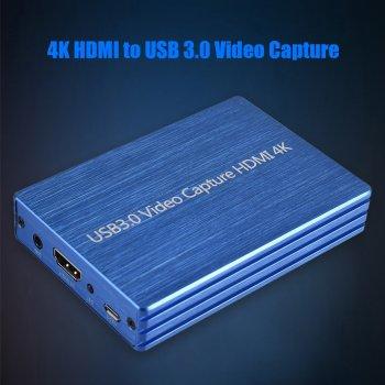 Пристрій відеозахоплення NK-S300 4K