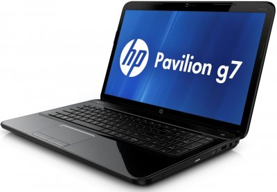 Б/у Ноутбук HP Pavilion G7-2254so / AMD A8 / 4 Гб / 320 Гб / Клас B