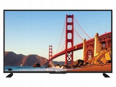Телевизор Manta 75LUA120S