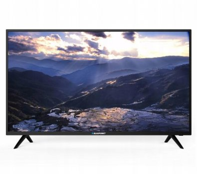 Телевизор Blaupunkt BS40F2012NEB