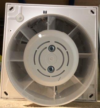 Вентилятор побутовий витяжний Домовент 150 Тиша