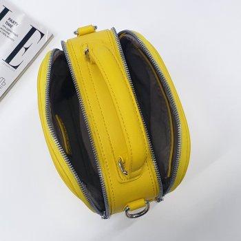 Сумка женская SumWin 4126MJ Желтая