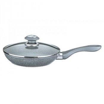 Сковорода с крышкой 32 см Peterhof PH15435-32S/30S