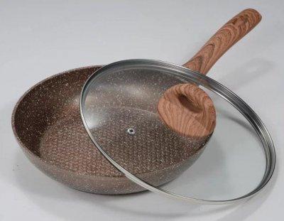 Сковорода Vissner VS-7553