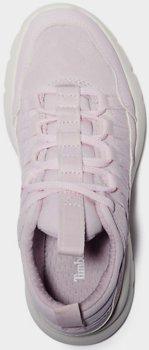 Кросівки Timberland TB0A29YWX82 Рожеві