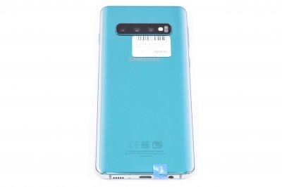 Мобільний телефон Samsung Galaxy S10 8/128GB G973 1000006305450 Б/У