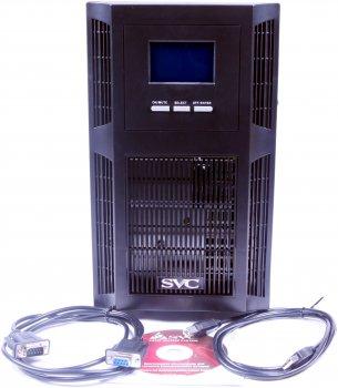 SVC PT-2K-LCD 2000VA