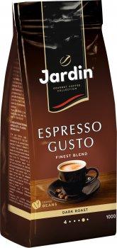 Кофе зерновой Jardin Espresso Gusto 1 кг (4823096803456)