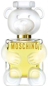 Тестер парфюмированная вода для женщин Moschino Toy 2 100 мл (8011003839315)