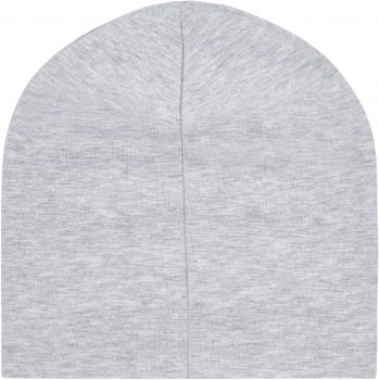 Демисезонная шапка Z16 13ЛС001 (2-81) 49 см Темно-серая (ROZ6400046523)