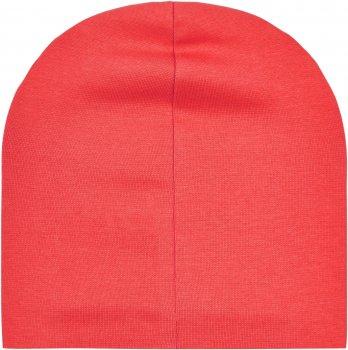 Демисезонная шапка Z16 13ЛС001 (2-135) 49 см Красная (ROZ6400046541)