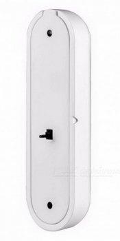Бездротовий датчик відкриття вікна/двері KERUI D026 білий