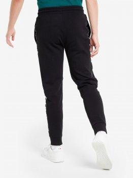 Спортивні штани Kappa 107941-99 Чорні