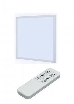 LED світильник стельовий/настінний Livarno Lux 70см Білий 32000000220833