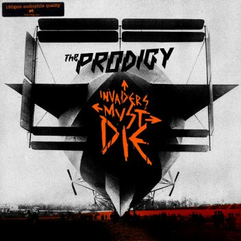 Виниловая пластинка THE PRODIGY INVADERS MUST DIE (EAN 0711297880113)