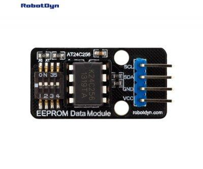 Модуль EEPROM AT24C256 Robotdyn