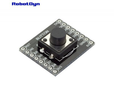 Набір основних плат розширень для Wemos D1 mini Robotdyn