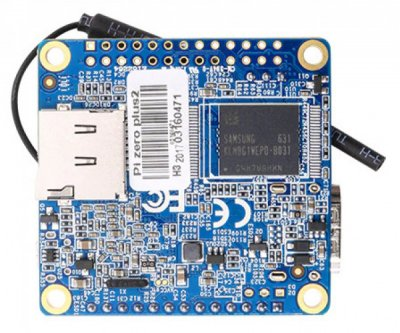 Orange Pi Zero Plus 2 H3 / H5 H5