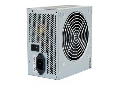 Блок живлення Chieftec APB-500B8 Value, ATX 2.3, APFC, 12cm fan, ККД >80%, bulk