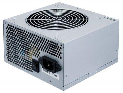 Блок Живлення Chieftec GPA-450S8, ATX 2.3, APFC, 12cm fan, ККД >80%, bulk