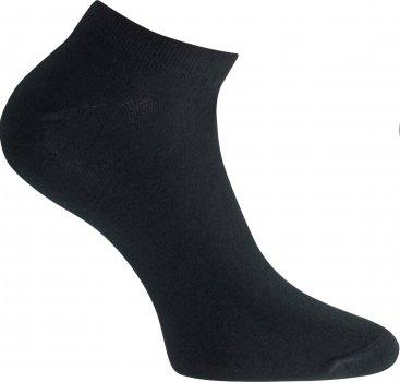 Шкарпетки Легка Хода 6332 3 пари Білий/Чорний/Сріблястий