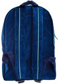 Рюкзак Yes Weekend YW-21 Velour Marble Tuna для дівчаток 0.47 кг 23х33х8 см 6 л (556898)