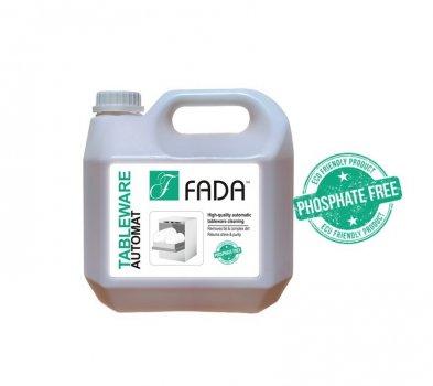 Засіб миючий FADA Автомат для посудомийних машин з антибактерільним ефектом 3 л