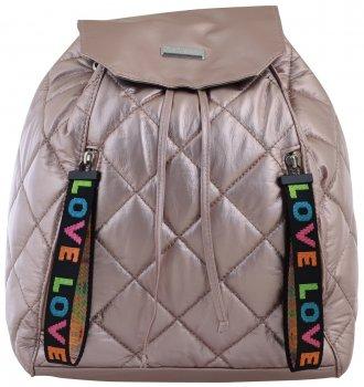 Рюкзак Yes Weekend YW-28 Glamor Tucana для дівчаток 0.4 кг 13х32х26 см 10.5 л (557325)