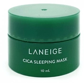 Ночная маска для проблемной кожи Laneige Cica Sleeping Mask 10 мл (8809643069081)