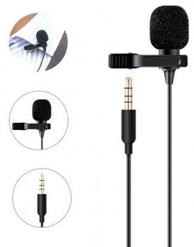 Мікрофон 2E Maono ML010