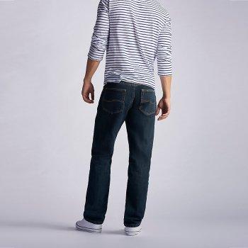 Чоловічі джинси Lee Regular Fit – Black Quartz (2008918)