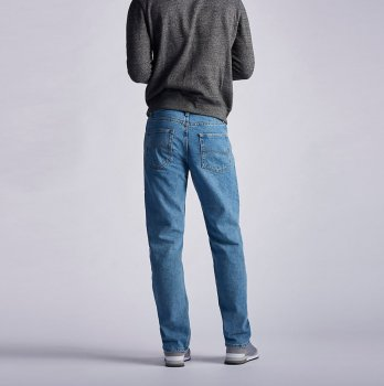 Чоловічі джинси Lee Regular Fit – Light Stone (2008916)