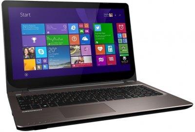 Ноутбук Medion Akoya E6412T-Intel Pentium 3558U-1,70Hz-4Gb-DDR3-500Gb-HDD-W15,6-Touch-DVD-RW-Web- Б/В