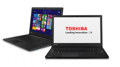 Ноутбук Toshiba Satellite Pro R50-B-109-Core-i3-4005U-1.70GHz-4Gb-DDR3-500Gb-HDD-W15.5-DVD-RW-Web-(B)- Б/В