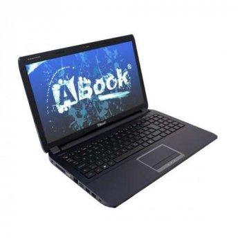 Ноутбук ABook 560HD-Intel Core i5-2410M-2.3GHz-4Gb-DDR3-320Gb-HDD-W15.6-Web-DVD-RW-NVIDIA GeForce GT 555M(1,5Gb)- Б/В