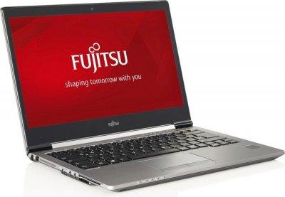 Ноутбук Fujitsu LIFEBOOK U745-Intel-Core-i7-5600U-2,6GHz-8Gb-DDR3-128Gb-SSD-W14-Web-(B)- Б/В