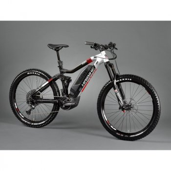 "Електровелосипед Haibik Xduro AllMtn 2.0 500Wh 12 s. NX Eagle 27.5"", код: 4541012047-ST"
