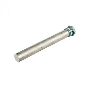Анод магнієвий D=22mm L=275mm, різьблення M26 Gorenje (487179)