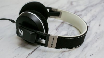 Навушники Sennheiser Urbanite XL Wireless