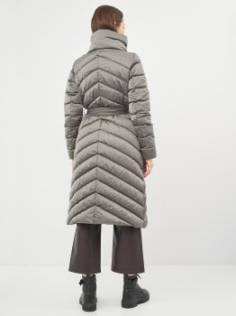 Куртка Geox W0425Q/T2655/F1479 Серая