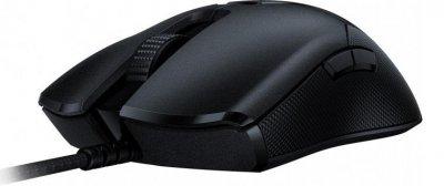 Провідна ігрова миша з підсвіткою Razer Viper Black Gaming (RZ01-02550100-R3M1)