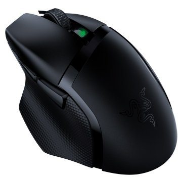 Безпровідна миша Razer Basilisk X Hyperspeed Wireless Black (RZ01-03150100-R3G1)
